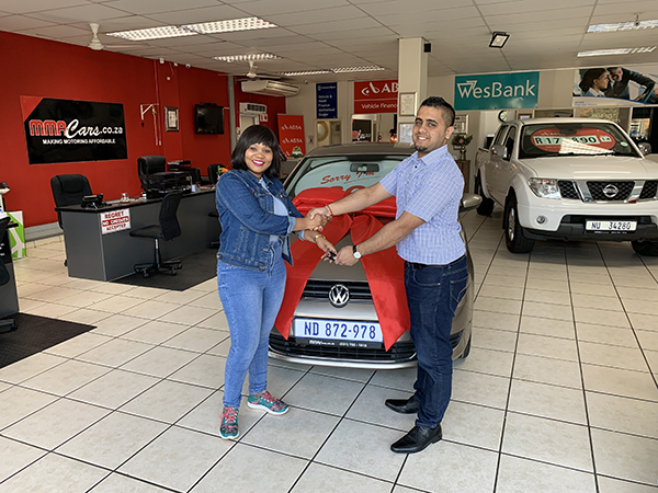 Quality used cars, Pinetown, South Afria - MMA Cars